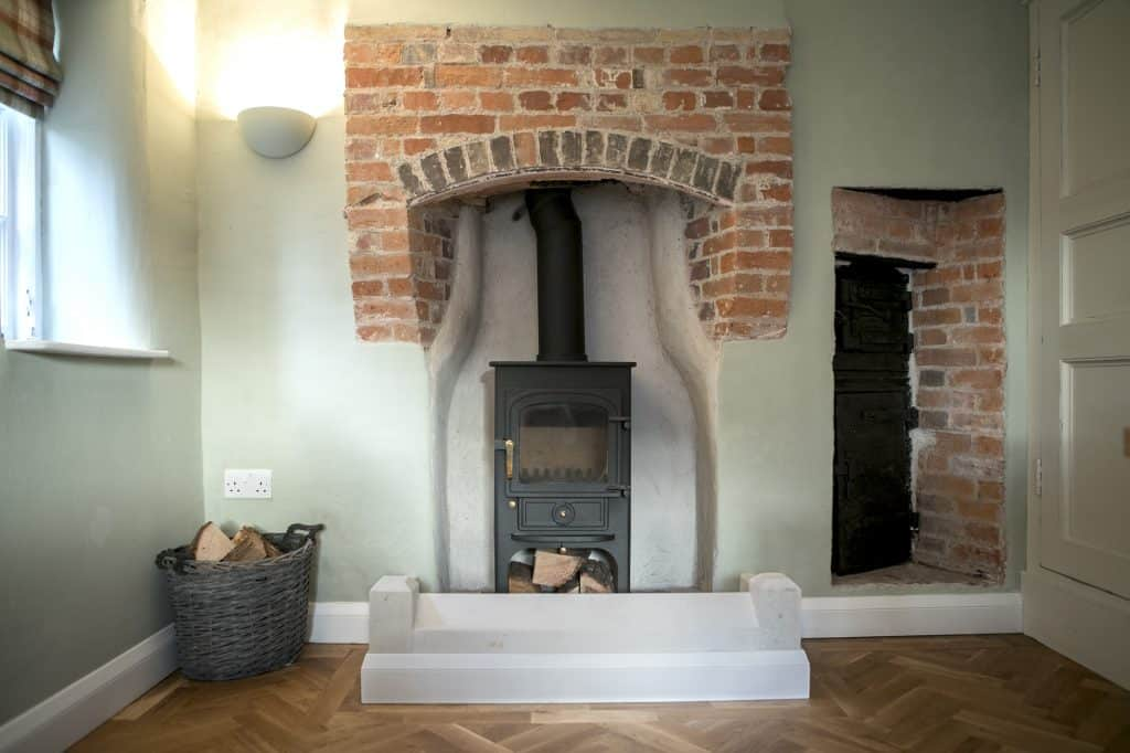 Fireplace ideas | Interior design Kent and Sussex | Beth Barker Designs